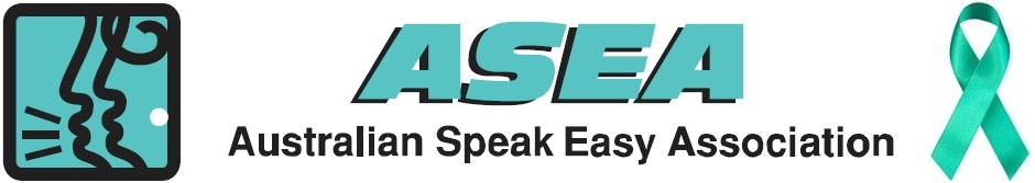 Australian Speak Easy Association